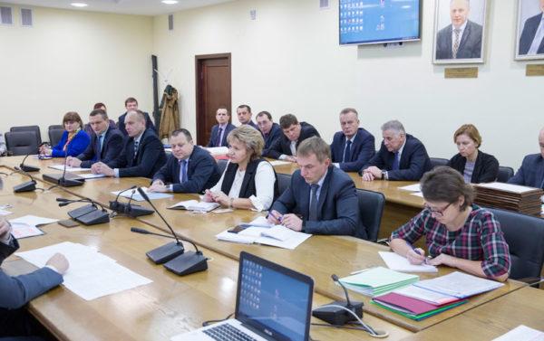 министерство архитектуры и строительства